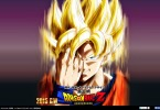 Dragon Ball Z The Movie 2015