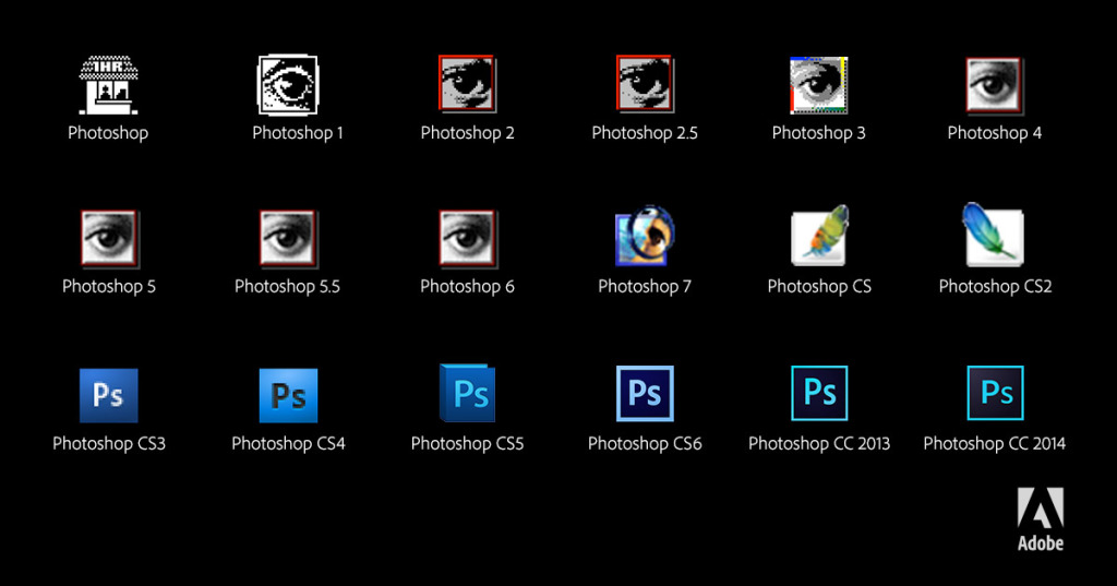 Photoshop_Icons_Through_the_Years