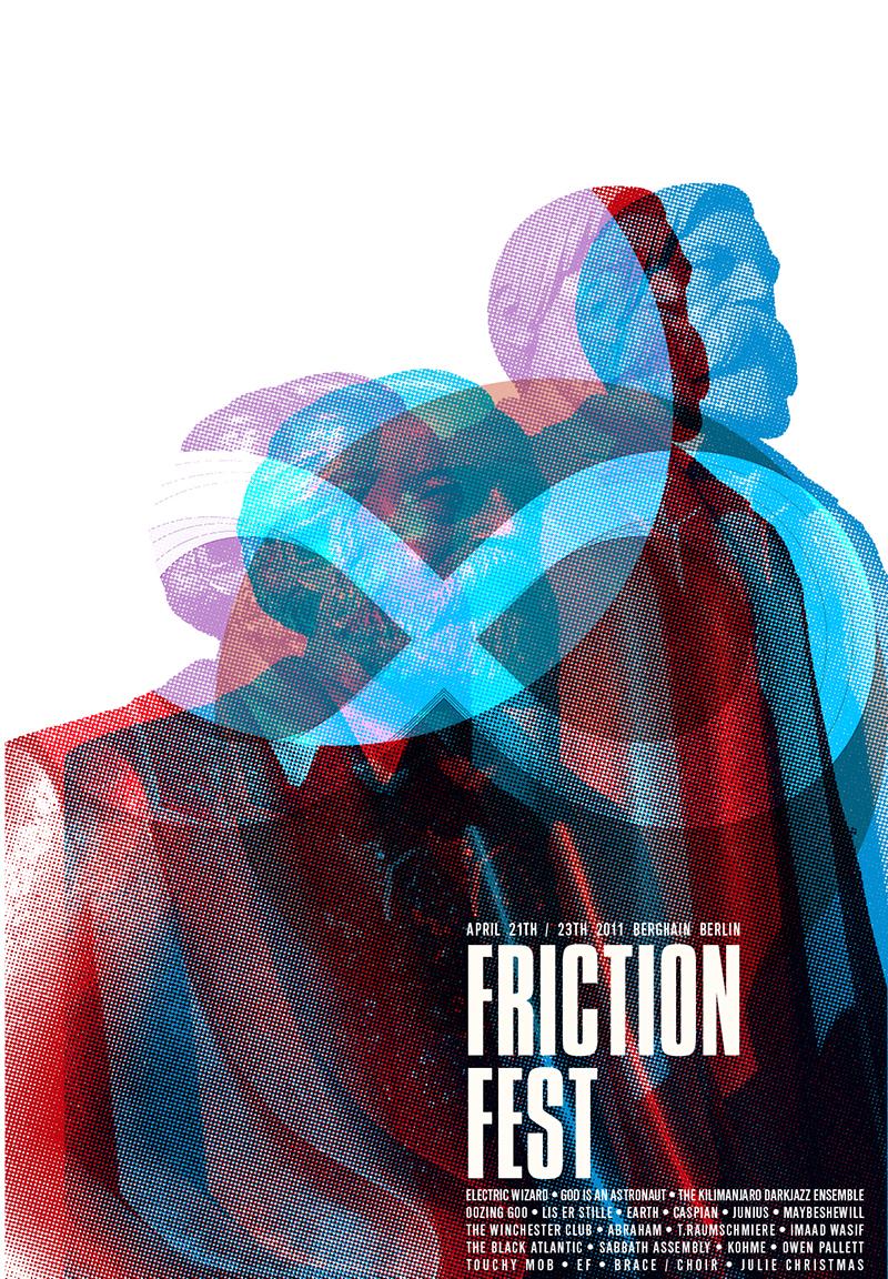 FRICTION FEST AUSWAHL-3